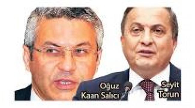CHP'de istifalar bekleniyor
