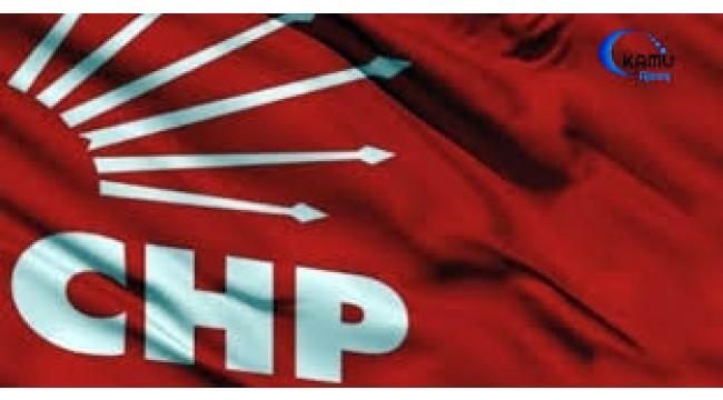 CHP'nin kalelerinde savaş çıktı