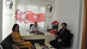 Doktor İsmail  Akdemir Bakırköy'de Aday Adayı