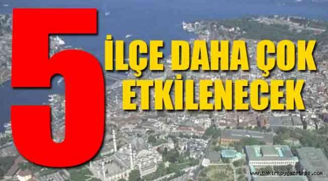 'Küçük Kıyamet'in Yıl Dönümünde İstanbullulara 'Tsunami' Uyarısı