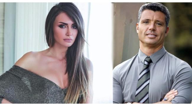 Bomba İddia! Sırp Şarkıcı Emina Jahoviç ve Sadettin Saran, Kaldıkları Otelde Aşırı Gürültü Yaptıkları Gerekçesiyle Şikayet Edildi