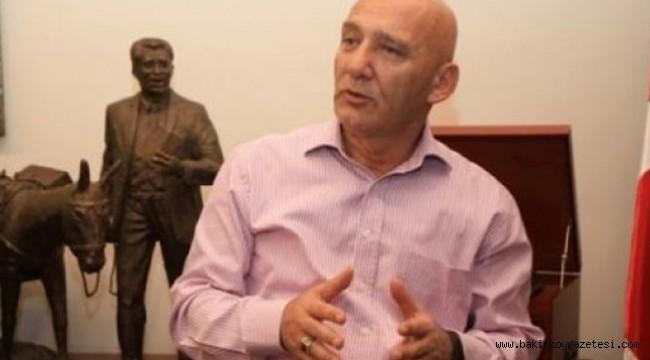 CHP'li Belediye Başkanı Öz de aday olmayacak!