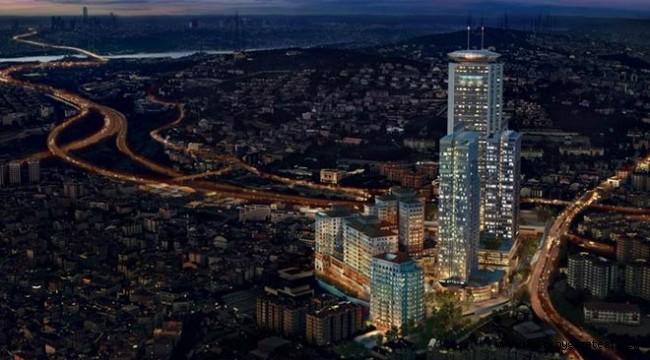 İstanbul'da rant oyunu: 12 milyon metrekare fazladan inşaat yapıldı, şirketler 240 milyar lira kazandı
