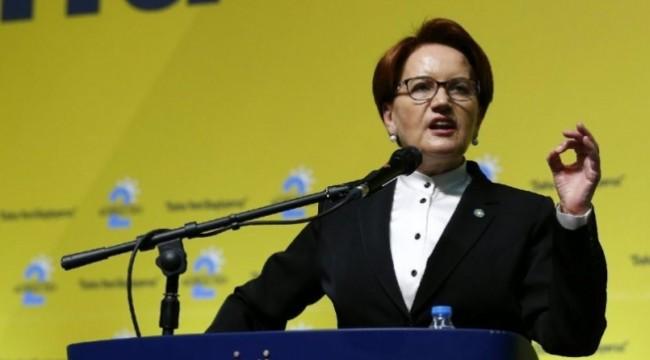 İYİ Parti, AKP'ye şartlı destek verecek