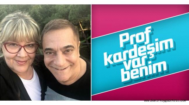 Mehmet Ali Erbil'in prof kardeşi: Ameliyat başarılı geçti