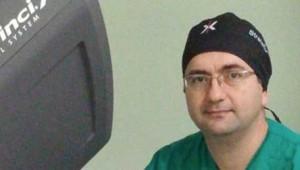 Prostat kanserinde Türk doktorun