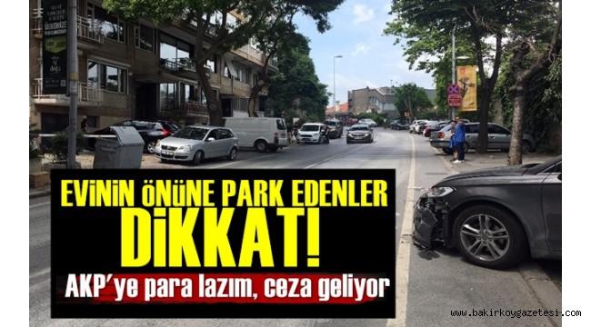 AKP bunu'da yaptı !