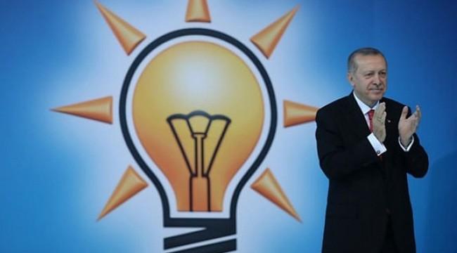 AKP'de 3 döneme takılan belediye başkanları