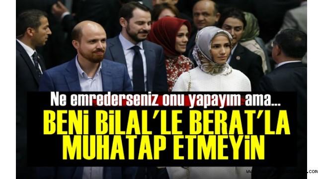 'Saray da İstanbul Krizi