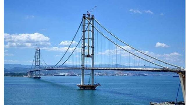 Sayıştay'dan Osmangazi Köprüsü'nde 3.3 milyarlık vurgun iddiası!