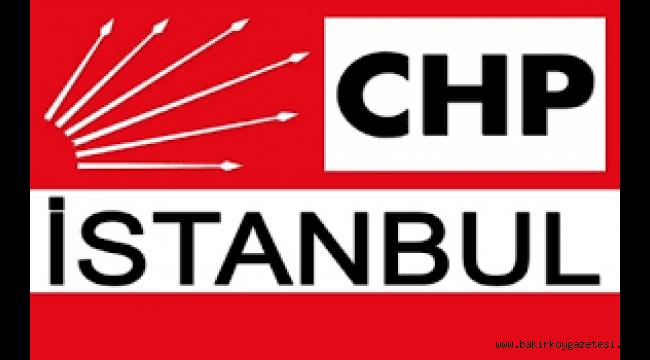 SONDAKİKA..CHP İSTANBUL KULİSİ