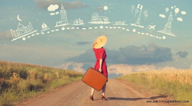 Tatile gideceğiniz yeri burcunuza göre seçmeye ne dersiniz?
