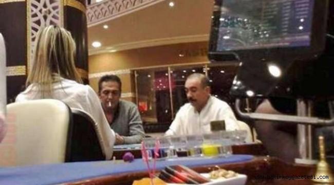 Yavuz Bingöl'ün kumarhaneye büyük borcu var iddiası