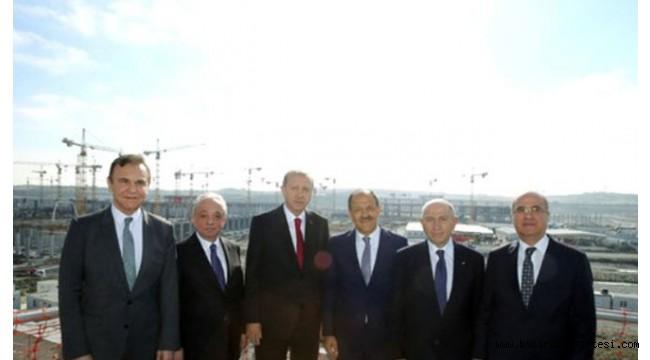 180 kez kanun değişti... Ekonomik kayırmacılık AKP ile zirve yaptı