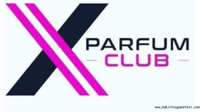 2018 Yılının En Trend Parfüm Satıs Noktası XPARFUMCLUB oldu!
