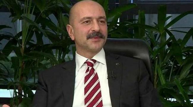 Akın İpek'in şirketinde hükümeti devirme planı bulundu