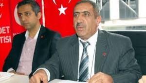 Bakırköy'de Milli Görüş'ün acı günü! Talat Tuna hayatını kaybetti