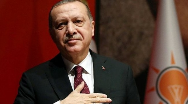 Erdoğan operasyonun tarihini verdi: