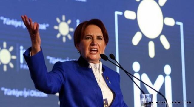 İYİ Parti'den belediye başkanlarına manifesto