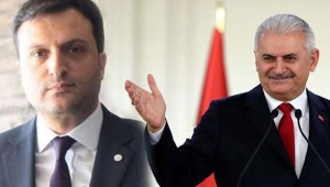 Meclis Başkanı Binali Yıldırım'ın kardeşi Kızılay'a kayyum olarak atandı