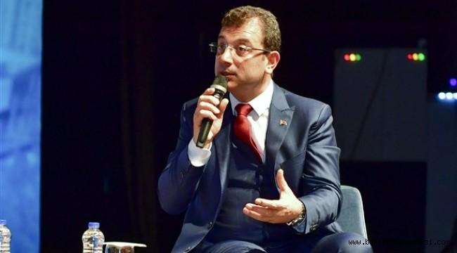Son Dakika! CHP'nin İstanbul Büyükşehir Belediye Başkan Adayı Ekrem İmamoğlu Oldu