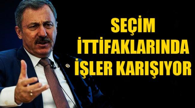 AKP'li Özdağ İYİ Parti'den aday olacak