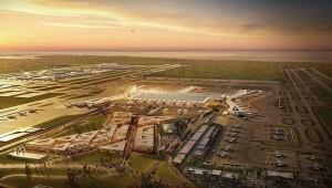 Atatürk Havalimanı'nın taşınma planı belli oldu!