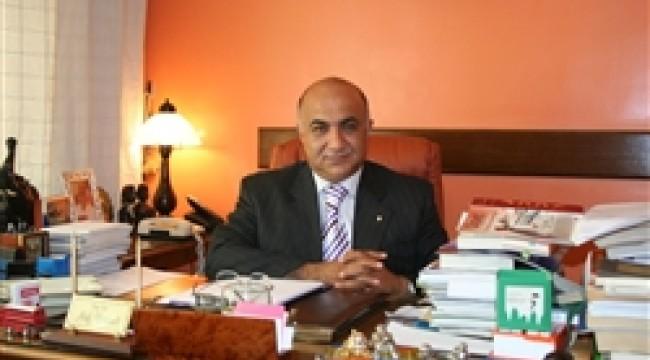 BAKIRKÖY'DE PROF. DR. ARİF VERİMLİ'DEN PANİK ATAK, TAKINTILAR VE TEKRARLAR  PANELİ