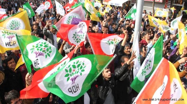 HDP, 6 İl ve 35 İlçede Belediye Başkan Adaylarını Açıkladı