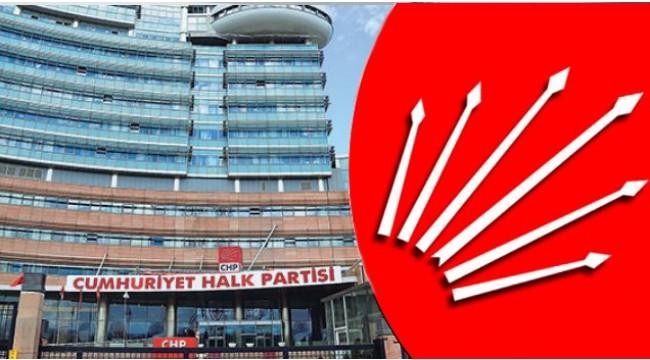 Kulislerden sızmaya başladı! İşte CHP'nin adayları