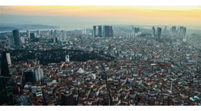 World Cities Culture'ın raporunda İstanbul, 34 şehrin yer aldığı yeşil oranı listesinde sonuncu oldu