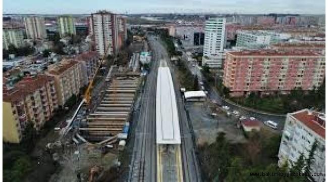 5 yıldır beklenen tren 10 Mart'ta gelecek