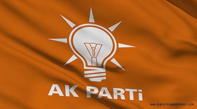 Ak Parti Bakırköy Belediye Meclis Üyesi listesi açıklandı