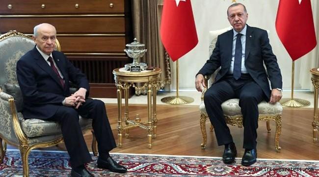 AK Parti ve MHP Bazı İlleri Yeniden Değerlendirecek