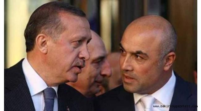 AKM'yi de ,AKP'li  FettahTamince'nin şirketi Sembol İnşaat  860 milyon tl ile kazandı