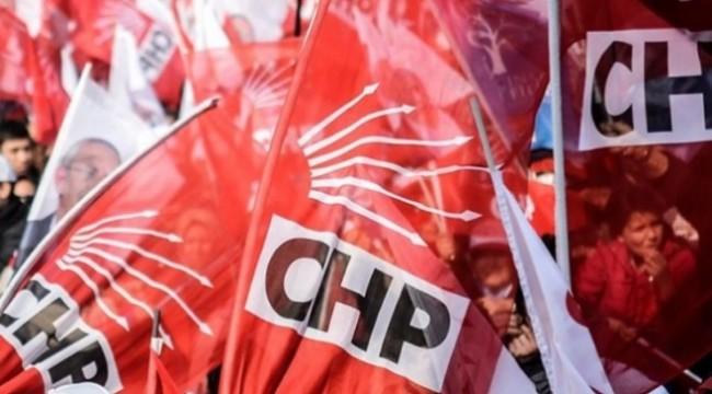 CHP'de PM olağanüstü toplanıyor