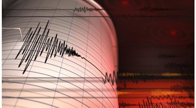 'Depremde İstanbul'un yüzde 70'i yıkılır'