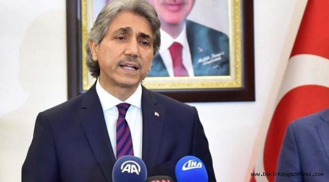 CHP adayından AKP'li vekil hakkında suç duyurusu