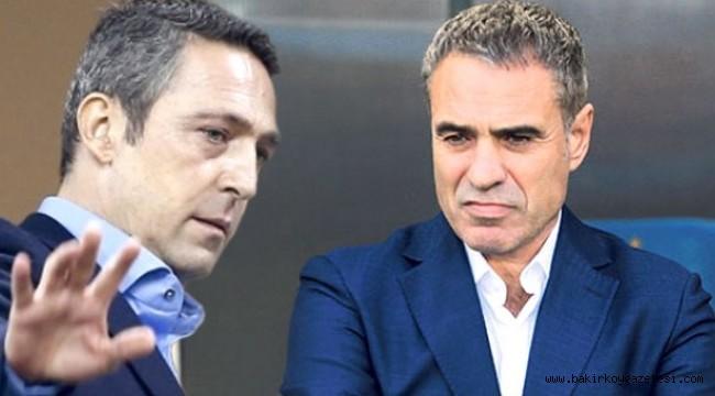 Fenerbahçe'de Ersun Yanal'ın yerine Jorge Jesus Getirilecek