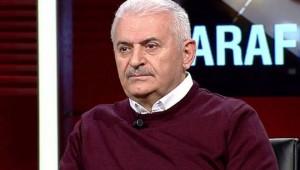 Yıldırım: Bunları yapabilmek için İstanbul'dan daha çok vergi almamız gerekir