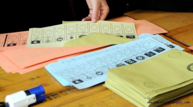 AK Parti oyları saydırdı ama sonuçlar değişmedi.