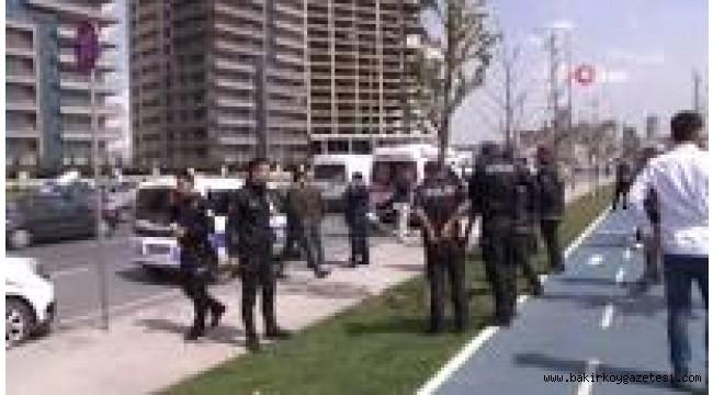 Bakırköy'de Silahlı Kavga: 1 kişi öldürüldü