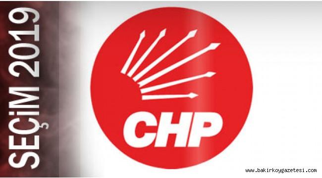 CHP'den provokasyon uyarısı