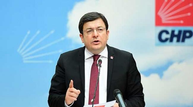 CHP'li Erkek: AK Parti'nin açıklamaları böyle devam ederse Erdoğan'ın mazbatası da iptal edilebilir