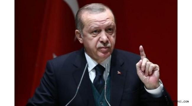 Erdoğan'dan AKP'ye: 'Gözlerinin yaşına bakmayacağım'