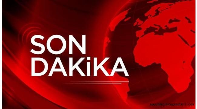 İstanbullular dikkat! Yeşilköy Havuzlu Kavşak ve Basın Ekspres yolu kapatıldı