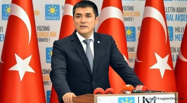 İYİ Parti'den flaş iddia: AKP İstanbul'u vermemek için...