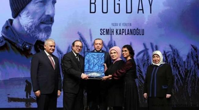 Kültür Bakanlığı film desteklerinde aslan payı AKP'lilere