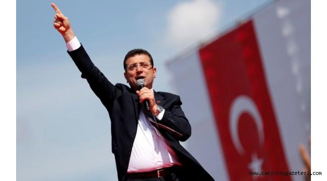 CHP, 23 Haziran İstanbul seçimi için bu hafta alana iniyor