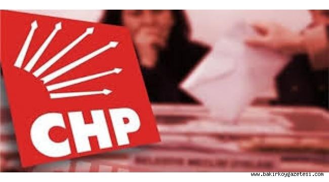 CHP'nin 'İstanbul beşlisi' belli oldu
